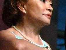 Elba Esther Gordillo acusada malversación fondos México