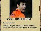 busca Messi