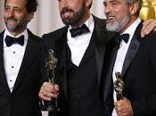 alfombra roja Especial Premios Oscar