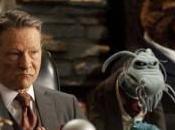 Chris Cooper será Norman Osborn Amazing Spider-Man