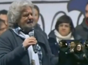 Intermedio opina sobre Beppe Grillo