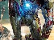 nuevo poster Iron