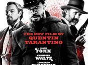 Django desencadenado: crítica película