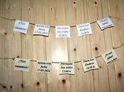"""Invitaciones boda """"made casa"""