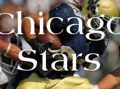 """Especial """"Chicago Stars"""" Autoras sombra"""