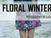 Floral winter