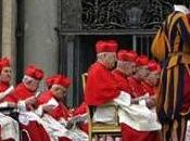 Hacia cónclave. presiones sobre cardenales