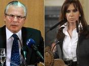 Juez Garzón Cristina Kirchner, relación amorosa?