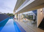 Casa moderna en australia paperblog for Casa moderna l