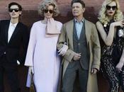 "David Bowie Tilda Swinton ""The Stars"" (Are Tonight)"