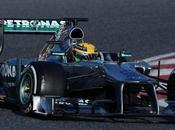 Resumen test pretemporada Fórmula Barcelona
