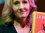 vacante imprevista J.K. Rowling