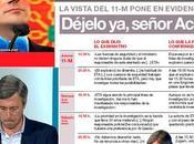 Bárcenas desquicia derechona pinochetista humilla bulófila Dolores Cospedal