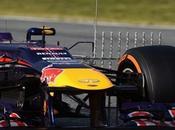 Webber cree inicio temporada reñido
