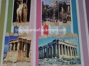 puzzles para estudiar Grecia