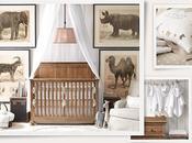 Inspiradoras ideas para dormitorio bebe