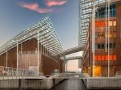 Renzo piano, museo astrup fearnley