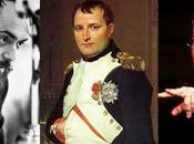 Spielberg trabaja 'Napoleón' Kubrick