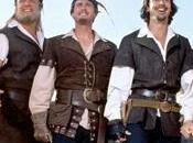 DreamWorks prepara Merry Men, nuevo Robin Hood
