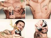 """Marc jacobs para coca-cola light. nuevo """"adonis"""" 11:30"""