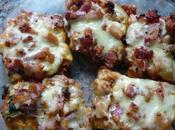 Pizza Tarta Foundant, Recetas Seguidores