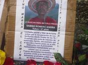 asesinato Cacique Sabino Romero salud Chávez.
