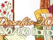 Desafío 2013 30/60 Libros. Porque tiene pocos días