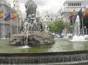 Diario viaje Madrid
