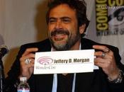 "Jeffrey Dean Morgan ""Solace"" junto Colin Farrell Anthony Hopkins"