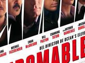 Indomable: Haywire (Steven Soderbergh, 2.011)