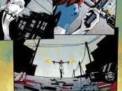 Jock echa mano diseños trajes X-Men: Días Futuro Pasado