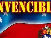 Ahora nació invencible: Hasta Victoria Siempre Hugo Chavez!
