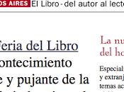 Este librerías invitan Feria Libro!!