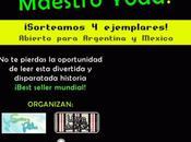 ¡Concurso Maestro Yoda! (Arg Mex)