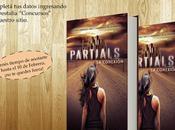 Concurso Partials Huellas Tinta!!