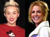 Miley Cyrus contrata mánager Britney Spears