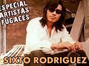 Especial Artistas Fugaces: Sixto Rodriguez (1967 1981)