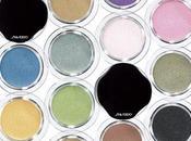 Shiseido sombras