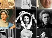 homenaje Internacional Mujer
