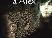 Reseña Encontrando Alex Kathrin Schrocke