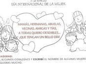 Fichas: internacional mujer