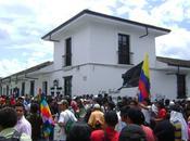 POPAYÁN SOLIDARIZA PARO CAFETERO #Colombia