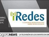 Sigue directo streaming Congreso #iRedes