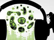 música microbios marinos