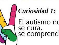 curiosidades sobre autismo