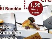 Concurso Interno Cocina Rondón