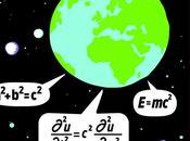 Ecuaciones cambiaron Mundo