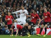CHAMPIONS: Manchester United Real Madrid. Hacia Décima
