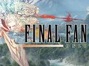 Final Fantasy castellano