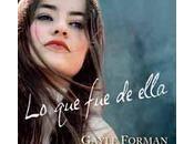 ella Gayle Forman